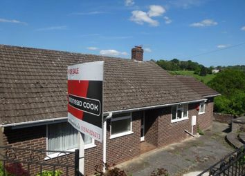 Thumbnail 3 bed detached bungalow for sale in Upper Stowfield Road, Lydbrook