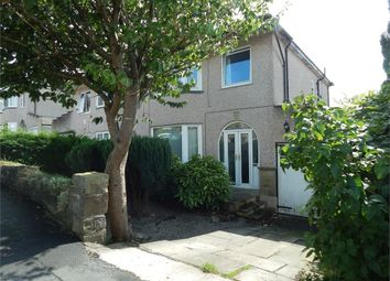 3 bed semi-detached house for sale in Kibble Grove, Brierfield, Lancashire BB9