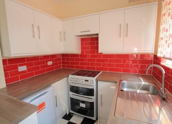 Thumbnail 2 bedroom maisonette to rent in Crescent Road, Bromley