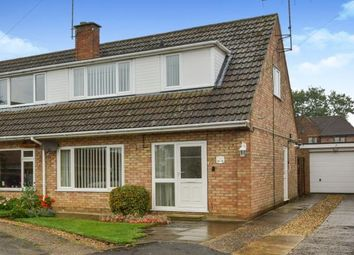 Thumbnail 2 bedroom semi-detached house for sale in Orchard Close, Bletchley, Milton Keynes, Buckinghamshire