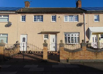 Thumbnail 4 bed terraced house to rent in Burnard Crescent, Kirkby, Liverpool