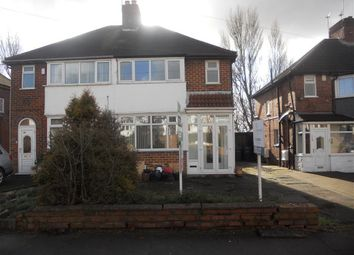 Thumbnail 3 bedroom semi-detached house to rent in Dyas Avenue, Great Barr, Birmingham