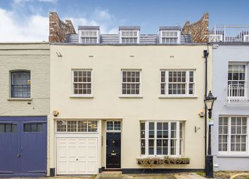 Thumbnail 2 bedroom mews house for sale in Ennismore Mews, Knightsbridge