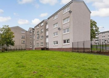 Thumbnail 2 bed flat for sale in Dougray Place, Barrhead, Glasgow, East Renfrewshire