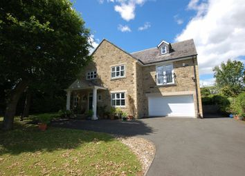 Thumbnail 7 bed detached house for sale in Middlebrook, Ponteland, Newcastle Upon Tyne
