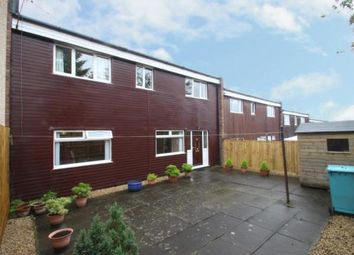 Thumbnail 3 bedroom terraced house for sale in Beechwood Road, Cumbernauld, Glasgow, North Lanarkshire