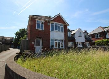 Thumbnail 3 bed terraced house to rent in Spring Road, Sholing