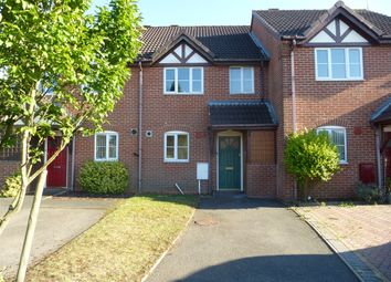Thumbnail 3 bed terraced house for sale in The Slad, Wilden Top, Stourport-On-Severn