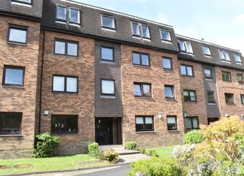 Thumbnail 2 bed flat for sale in Killermont View, Bearsden, Glasgow