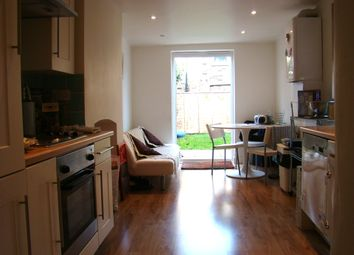 Thumbnail 4 bedroom terraced house to rent in Elcot Avenue, London