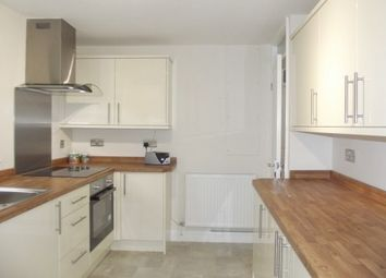 Thumbnail 2 bed flat to rent in Churchill Avenue, Dawlish