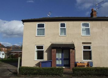 Thumbnail 2 bedroom flat to rent in Pope Iron Road, Barbourne, Worcester