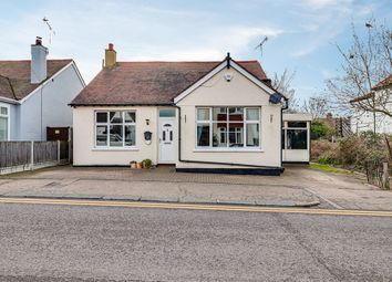Thumbnail 5 bed detached bungalow for sale in Nelson Road, Leigh-On-Sea