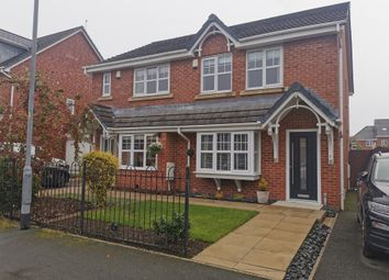 Thumbnail 3 bed semi-detached house to rent in Farriers Way, Buckshaw Village, Chorley