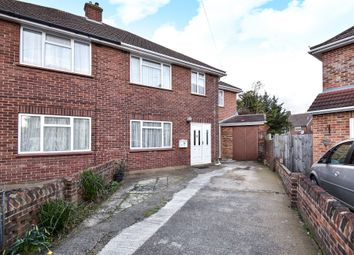 Thumbnail 6 bedroom semi-detached house for sale in Haystall Close, Hayes