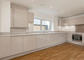 Thumbnail 1 bed flat for sale in London Road, Greenhithe