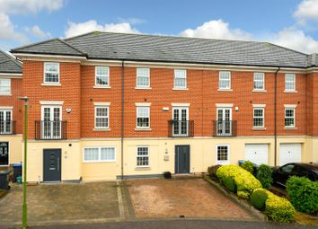 4 bed town house for sale in Teal Way, Nash Mills, Hertfordshire HP3
