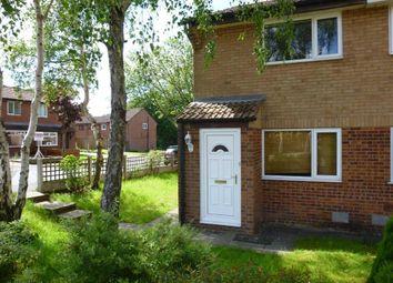 Thumbnail 2 bedroom semi-detached house to rent in Savick Way, Ashton-On-Ribble, Preston