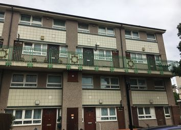 Thumbnail 3 bed duplex for sale in Constance Street, Silvertown
