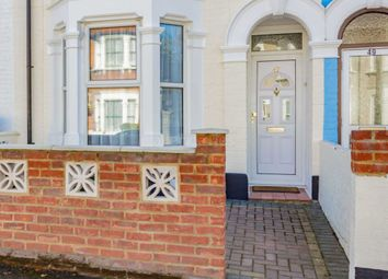 Thumbnail 3 bed detached house for sale in Knotts Green Road, London
