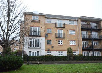 Thumbnail 2 bed flat for sale in Ogden Park, Bracknell, Berkshire