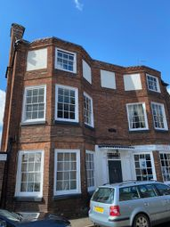 Thumbnail 1 bed flat to rent in High Street, Broseley, Telford, Shropshire.