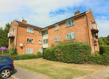 Thumbnail 2 bed flat for sale in Corwell Gardens, Uxbridge