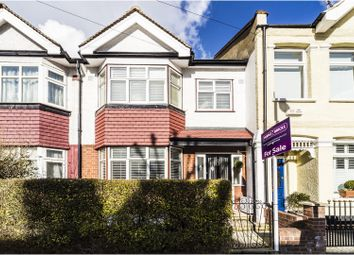 Thumbnail 4 bed terraced house for sale in Greyswood Street, Streatham