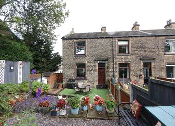 Thumbnail 2 bed terraced house for sale in Springville Terrace, Idle, Bradford