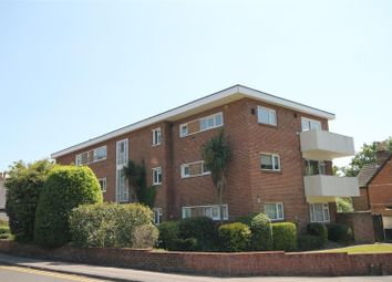 Thumbnail 2 bed flat for sale in Church Road, Ashley Cross, Poole