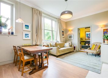 Thumbnail 3 bedroom flat to rent in Earls Court Square, Earls Court, London