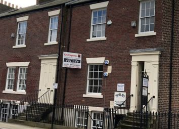 Thumbnail Office to let in Ground, First & Second Floor, 22 Frederick Street, Sunderland