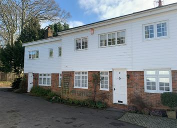 2 bed terraced house for sale in Church Lane, Kings Worthy, Winchester SO23