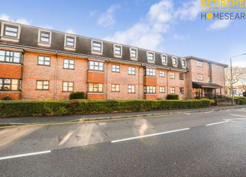 Thumbnail 1 bed flat for sale in Tudor Court, Sidcup