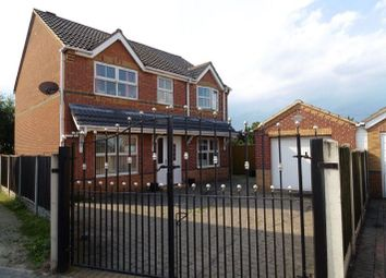 Thumbnail 4 bed detached house for sale in Monks Close, Dunscoft