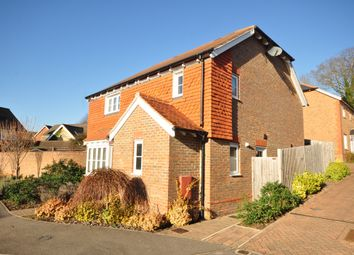 Thumbnail 4 bed detached house to rent in Treetops, Billingshurst