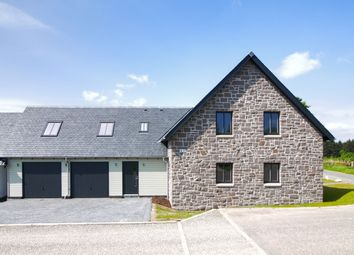 Thumbnail 5 bedroom detached house for sale in Sheriffmuir Road, Dunblane, Stirling