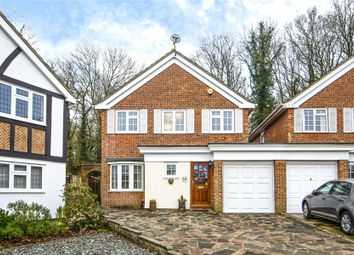 Thumbnail 4 bed detached house for sale in Stables End, Orpington