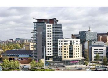 Thumbnail 2 bed flat to rent in Skyline, Leeds