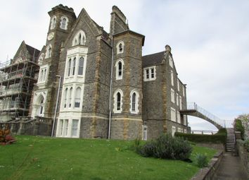 Thumbnail 3 bed maisonette for sale in Flat 9, St. Ediths, Clevedon, North Somerset