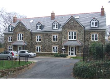 Thumbnail 2 bedroom flat to rent in Belvoir Road, Bideford