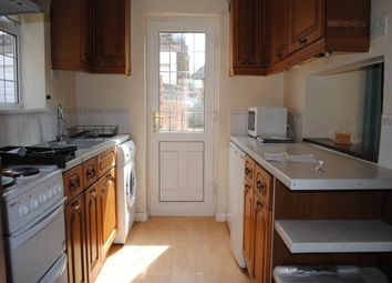 Thumbnail 3 bed property to rent in Normans Close, Hillingdon, Middlesex