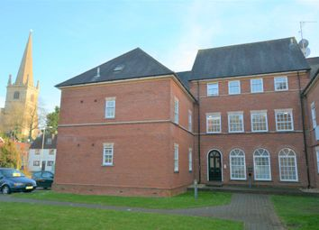 Thumbnail 4 bed flat to rent in Nelson Street, Buckingham