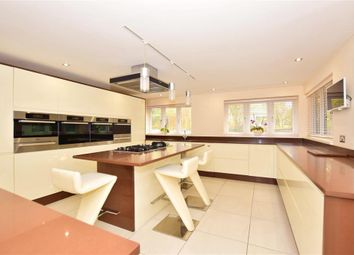 4 bed detached house for sale in Fairview Avenue, Wigmore, Gillingham, Kent ME8