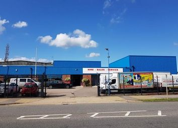 Thumbnail Light industrial for sale in Baros House, Elizabeth Way, Harlow