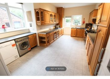 Thumbnail Room to rent in Wilmslow Road, Cheadle
