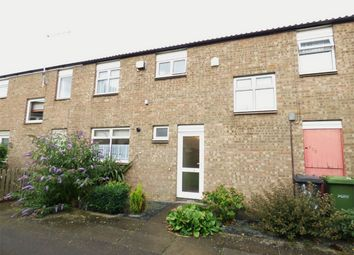 Thumbnail 5 bedroom terraced house for sale in Norburn, Bretton, Peterborough, Cambridgeshire