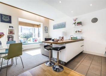 Thumbnail 1 bed flat for sale in Rayners Road, London