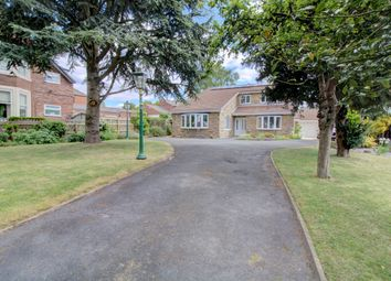 6 bed detached house for sale in Ackworth Road, Pontefract WF8