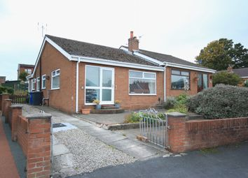 Thumbnail 3 bed bungalow to rent in Exford Avenue, Wigan